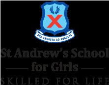 St Andrew's Archive